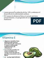Vitamina E-k 2012