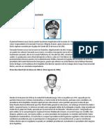 10 Presidentes de Guatemala