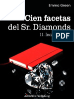 Cien Facetas Del Sr. Diamonds - Vol. 11 - Emma Green