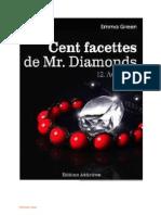 Cien Facetas Del Sr. Diamonds - Vol. 12 - Emma Green