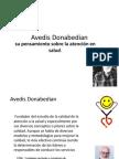 Avedis Donabedian