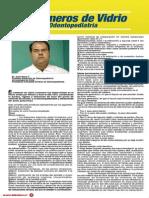 Ionomero de Vidrio en Odontopediatria