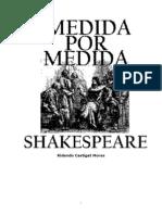 Medida Por Medida Livro PDF