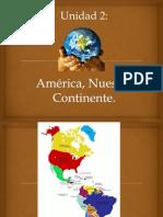 America nuestro continente.pptx