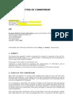 Letter Commitment BRC-SQUAD 1.0