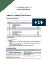 CAS N° 064-2014-GTU