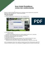 Manual Pendaftaran Jamkesmasda