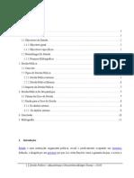Divida Publica – Moçambique