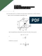 Problem Set 5