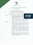 PMK 14 Tahun 2014 Tentang Pengendalian Gratifikasi di Lingkungan Kementerian Kesehatan