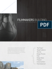 Filmmakers Building