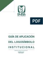 Guia Aplicacion Logosimbolo Imss