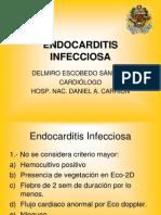 4. Endocarditis Infecciosa
