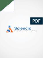 Lab Glassware and Laboratory OEM Glassware Accessories - Sciencix