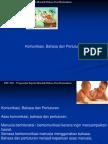 Komunikasi, Bahasa dan Pertuturan.ppt