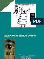 EL HABEAS CORPUS.ppt