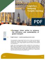 EU-Logistics Keep Moving