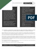 IDD - Introduction 2014
