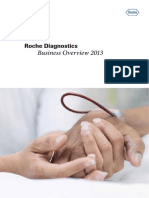 Diagnostics Brochure