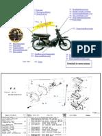 Parts Catalog Astrea Star