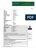 Admission for Ug Awt 2013 (Mbbs, Bds, Bsc Nursing, Bpt)