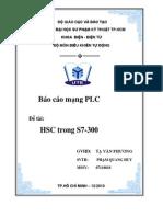 báo cáo mạng PLC