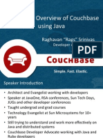 A Technical Overview of Couchbase