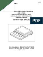 Elb2000. Manual