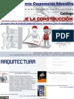 CIENCIAS DE LA CONSTRUCCIÓN