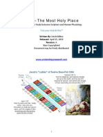 DNA-The Most Holy Place