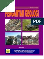 Pengantar Geologi (Lengkap)