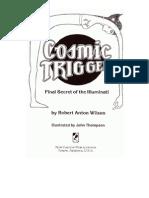 Wilson - Cosmic Trigger