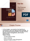 Bank MGT of Assets