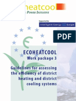 Ecoheatcool WP3 Web
