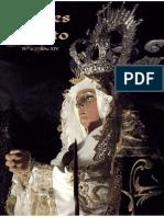 Revista Jueves Santo Virgen Dolores Santisteban 2014