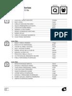 1' Carrera Gallega 110 Tte - Series Clasificatorias