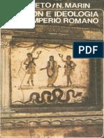 Alberto Prieto, Nicolás Marín - Religión e ideología en el Imperio Romano.pdf