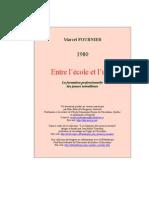 Fournier, Marcel - 1980 -Entre_ecole_et_usine
