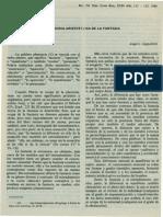 Angel J. Cappelletti - La teoría aristotélica de la fantasía.pdf