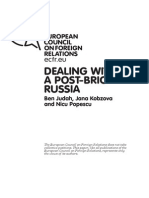 Ecfr44 Russia Report Aw