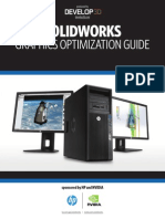 PC for SolidWorks