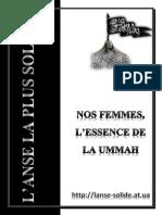 Nos Femmes l Essence de La Ummah