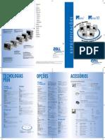 9656-0157-18 M Series Brochure Portuguese (1)