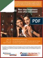 IPru RIS 3 Leaflet