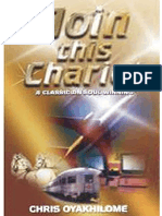 Join This Chariot By Pastor Chris Oyakhilome