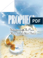 Prophecy By Pastor Chris Oyakhilome