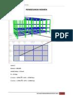 perencanaan struktur gedung