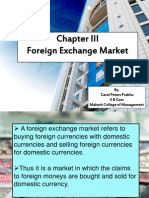 205621896 Foreign Exchange Market Ppt