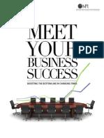 Meet Your Business Success
