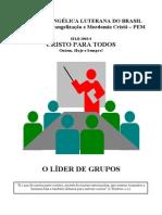 O Líder de Grupos.doc
